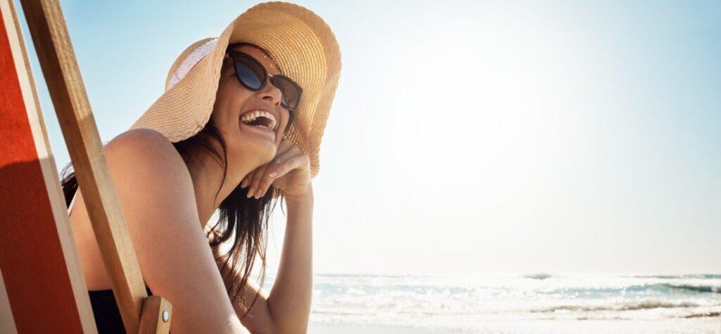 dámske slnečné okuliare