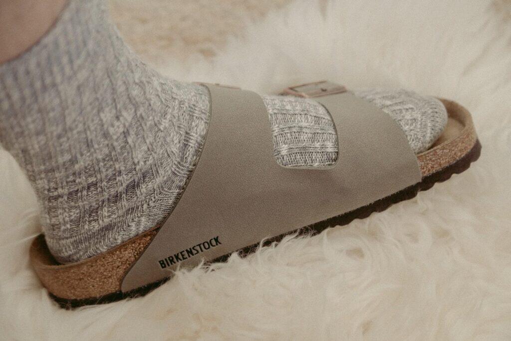 šľapky Birkenstock