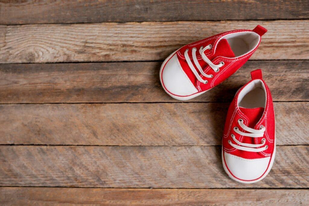 Ľahká, priedušná, pružná - detská obuv na leto