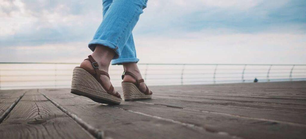 Boho a etno štýl - ktoré topánky budú vhodné?
