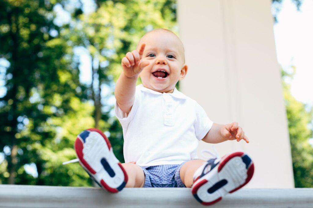 Aké by mali byť detské letné topánky?