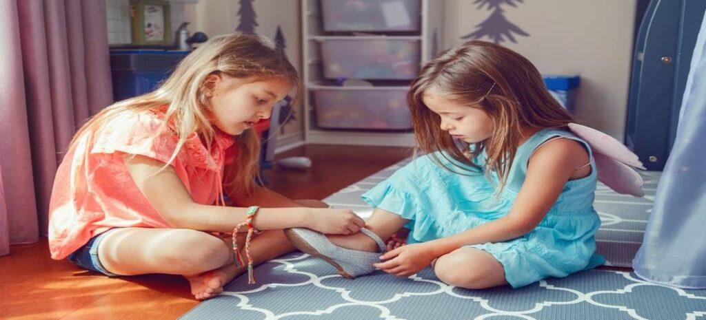 Letná detská obuv - nájdite ľahké, flexibilné a komfortné topánky pre svoje dieťa